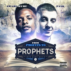 Fats & Amaru Muru ft B Jammin' - Be Your Man prod by C.G.E