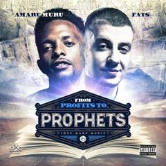 Fats ft Amaru Muru & Flippers - Lost Cause prod by Rowan B