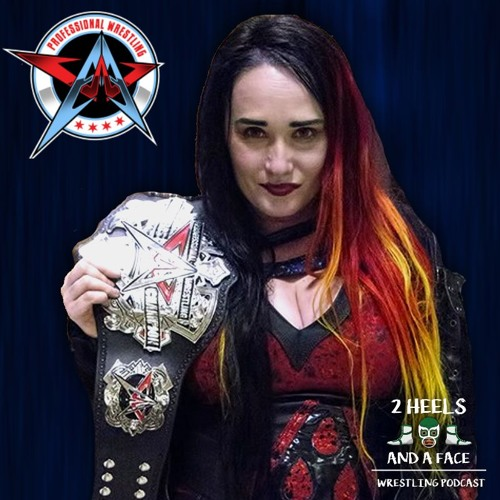 Interview with AAW Womens Champion, Jessicka Havok