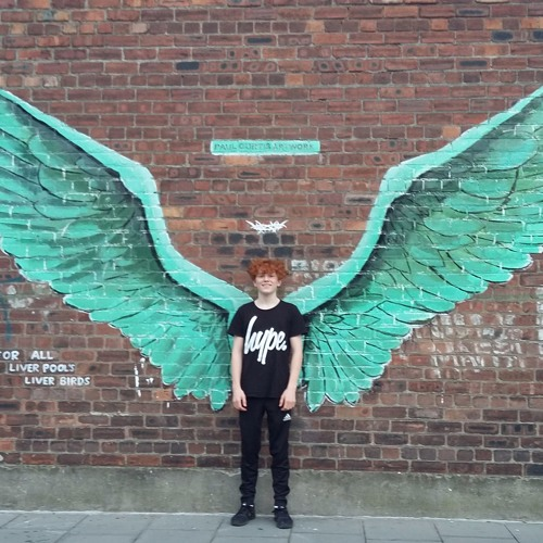[Audience Favourite 2017 - 1st Place] Michael Aldag - These Wings