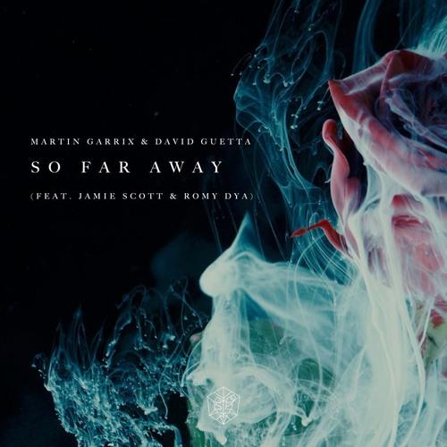 Martin Garrix & David Guetta - So Far Away (BassBomber & IZ3M Remix)
