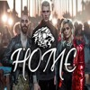 machine gun kelly   home feat  x ambassadors bebe rexha cover