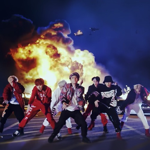 BTS- MIC Drop Remix (MAMA) by Junior Mello | Free Listening on