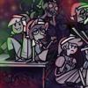#Christmas Characters OOC: Phantom Shitpost