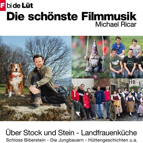 SRF bi de Lüt | Michael Ricar - Die schönste Filmmusik