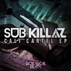Cali Cartel EP (Out Dec 4th on Juno)