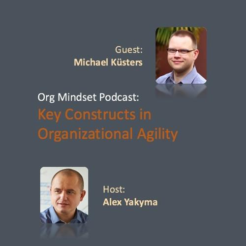 Key Constructs In Organizational Agility