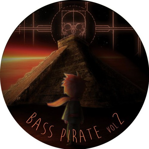 Capitalism Is The Cancer - [Bass Pirate vol. 2]