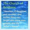 Psalm 45 - The Church of Brisbane