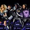 O.B & Nathan Lima & Mauro Mozart e Black Eyed Peas - Superdrums Boom Pow  (Yuri Mash)