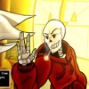(Undertale AU) Underswap - KARMIC RETRIBUTION (My Take) (Nut)