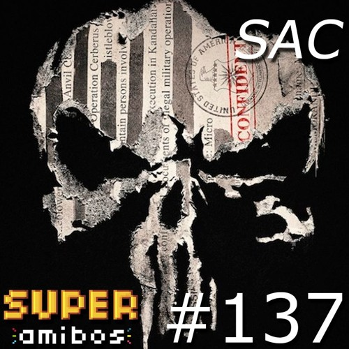 SAC 137 - Big Little Lies, The Punisher