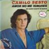 Camilo Sesto - Amor No Me Ignores (1981)