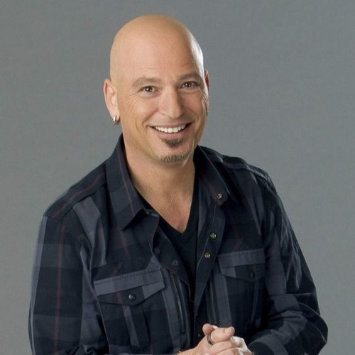 Howie Mandel Interview On The Time Machine