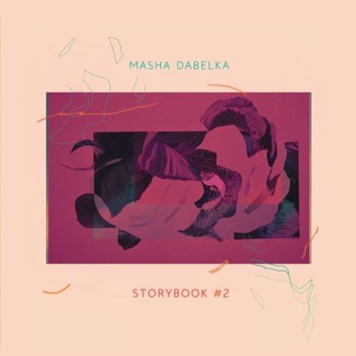 "STORYBOOK #2 mini-Album 12"" preview (MSR15)"