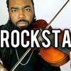 Rockstar (DSharp Violin Cover) (DJ michbuze Kizomba Remix 2017)