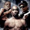 2Pac - Gangsta Rap Made Me Do It (ft. Ice Cube, Eazy E, Nas, Biggie, DMX)