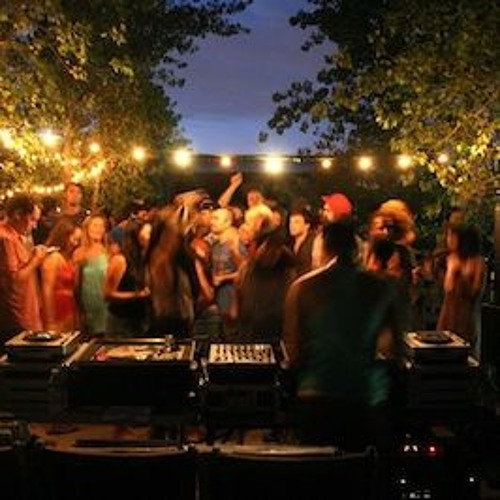 Stream BACKYARD PARTY vol.3 by DJ SHAW1 | Listen online for free on  SoundCloud