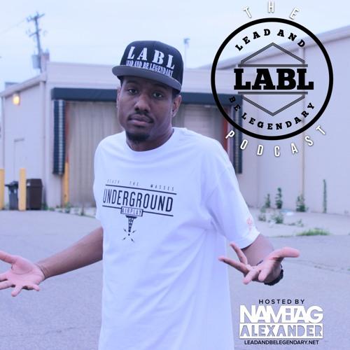 The LABL Podcast - Skills for Sale (ft. DJ DDT)
