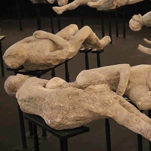 Inside the Plaster: scanning the victims of Pompeii (Season 2017)