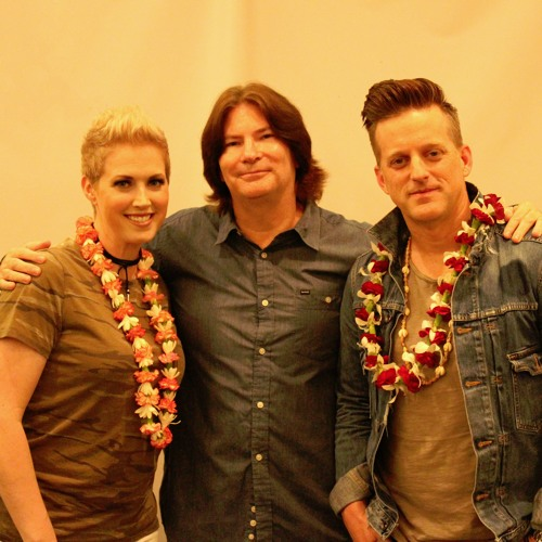 Keifer Thompson Of Thompson Square Interview On The Time Machine