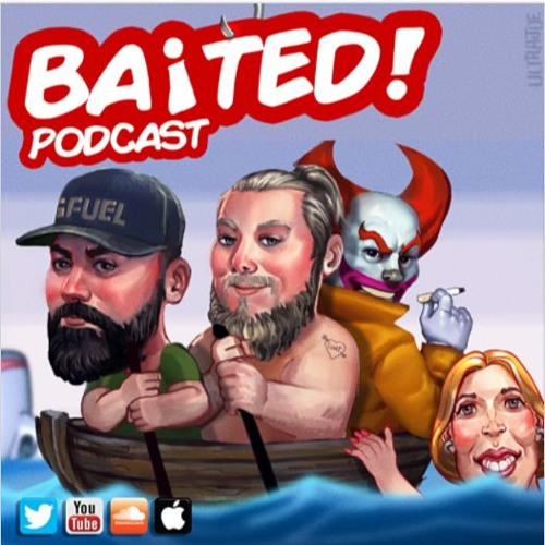 Baited! Ep #30 - Fire Susan Wojcicki!