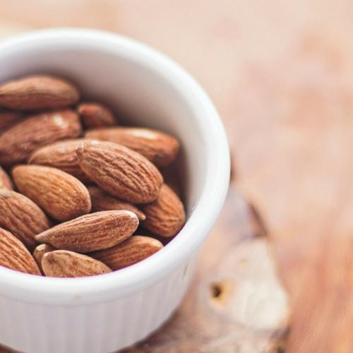 EP30 - Good Fats Bad Fats - Nuts & Seeds - Q & A