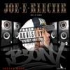 Joe-E-Klectik - Bronx (Prod.By Chemist) mp3