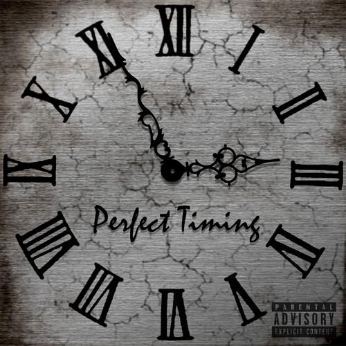 Perfect Timing ft K-Tea