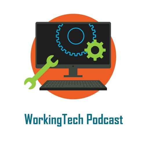 #33 - WorkingTech Podcast - JDXpert
