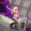 Britney Spears - Burning Up (Nick Remix )