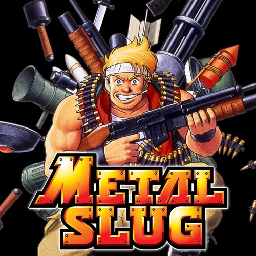 Episode 111: Metal Slug