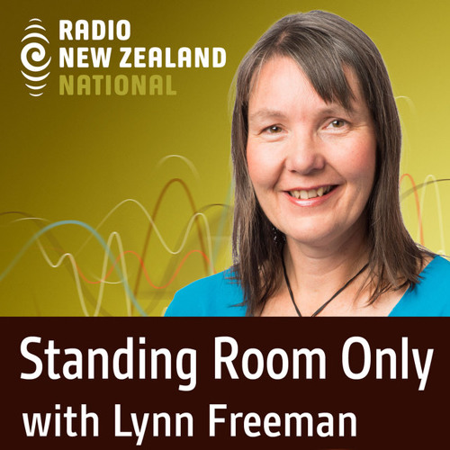Author Jennifer Lane, interviewed by Lynn Freeman on Radio New Zealand