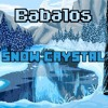 Babalos - Lindsey Stirling - Snow Crystal [Hi - Tech]  185 BPM Version 2