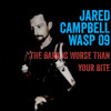 The Bark Is Worse Than Your Bite with Jared Campbell WASP 09
