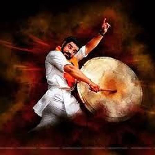 Puneri dhol tasha dj ammy by mdm marathi dance music | marathi.
