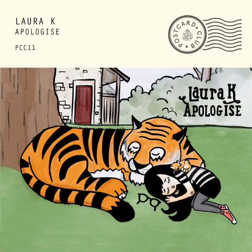 Laura K - Apologise