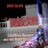 Podcast December 2017 (01): - Geoffrey Beevers and the Sixth Doctor