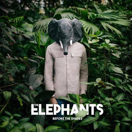 The Elephants- Alone