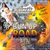 DJ Heat - Bun Up Road Dancehall Mix Vol. 8 - Winter 2017 / 2018 - Vybz Kartel, Mavado, Popcaan