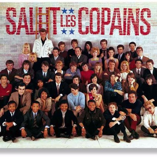 Radio Caroline N°78 Salut Les Copains (27/11/17)