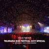 Ruffcast Radio #42 - Telerama Dub Special w/ Itws : Von D & Moa Anbessa - Raja & Grrr - 02/12/17
