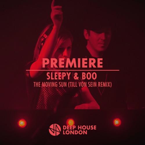 Premiere: Sleepy & Boo - The Moving Sun (Till Von Sein Remix)