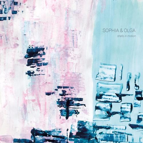Sophia&Olga Shells In Motion