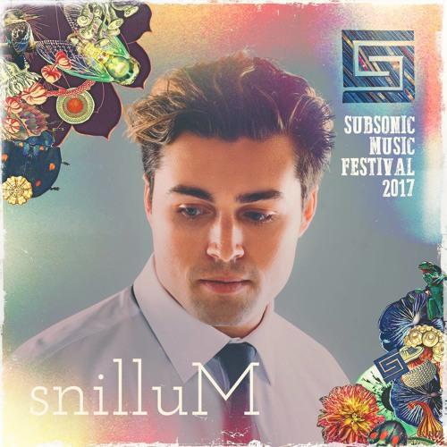 snilluM | Subsonic Music Festival 2017