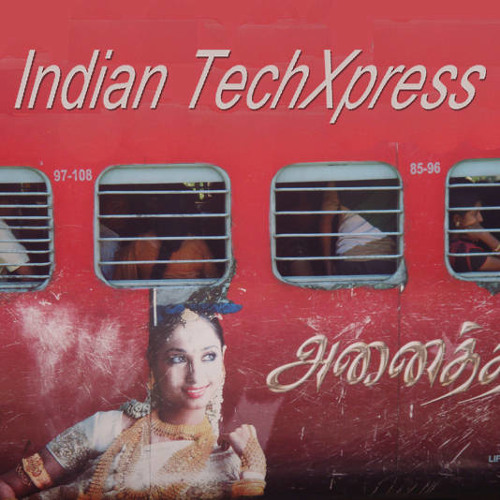 Alexander Robotnick presents: Various - Indian TechXpress
