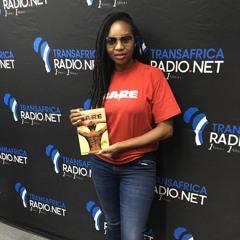 RSA Author & Business Woman Jackie Phamotse On Girls Gone Wild With Thando Mthonti 03:12:2017