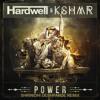 Hardwell & KSHMR -Power (Shrinidhi Deshpande Remix).mp3