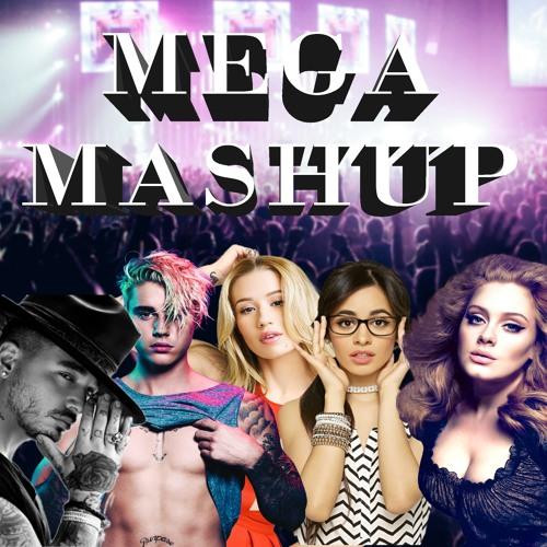Mega Mashup 2018 | J Balvin, Justin Bieber, Adele, Camila Cabello