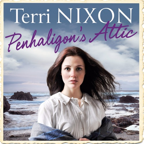 Penhaligons Attic by Terri Nixon, read by Penelope Freeman (Audiobook extract)